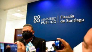 Photo of Fiscal de Santiago asegura darán con el paradero de regidor de Navarrete