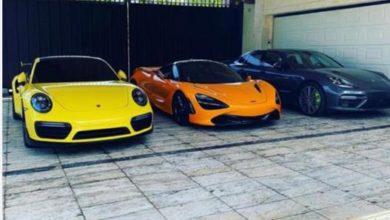 Photo of Fiscalía incautó dos Porsches, dos Ferraris, dos helicópteros y un Mclaren a esposo de candidata a diputada del PRM