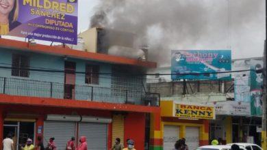 Photo of Pica Pollo de SFM fue afectado por incendio
