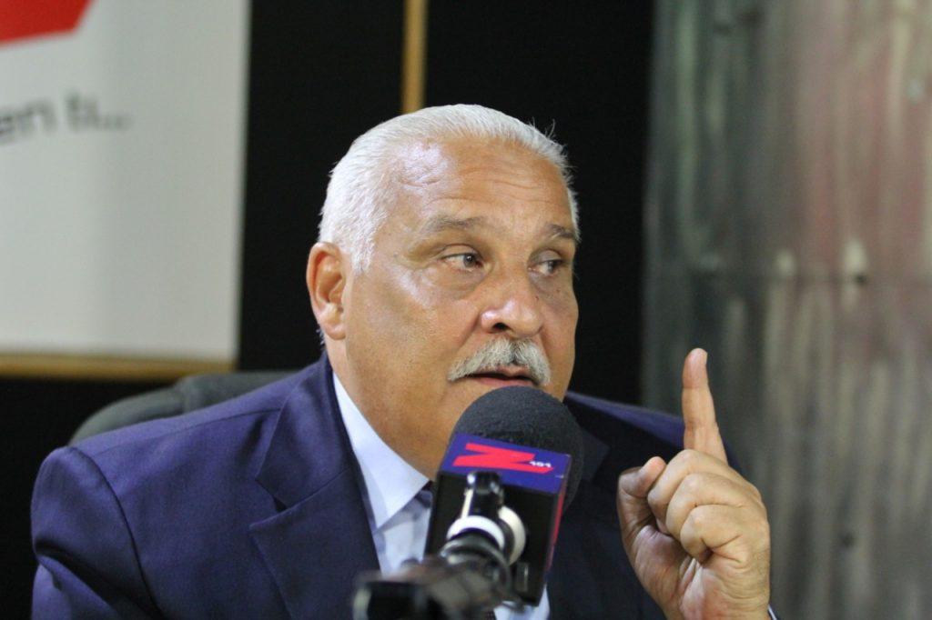 Photo of Jaime David dice Abinader es débil en cultura democrática