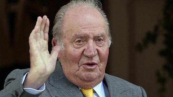 Photo of ESPAÑA: Supremo investiga rey Juan Carlos I por supuesta corrupción