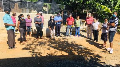 Photo of JARABACOA: Consejo Apoyo construye alcantarillas sanitarias Los Candelarios