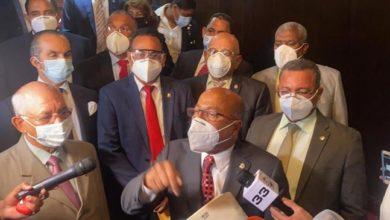 Photo of La emergencia está en manos de diputados de la oposición
