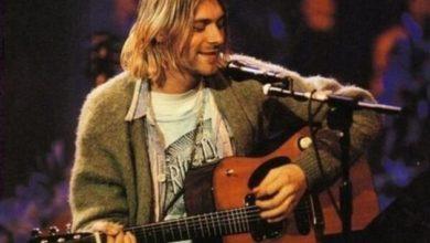 Photo of La guitarra más cara del mundo: 5,38 millones de euros por la de Kurt Cobain en el MTV Unplugged de Nirvana