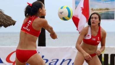 Photo of La NORCECA cancela su Circuito 2020 de Playa