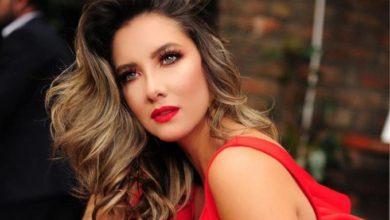 Photo of Le amputan el pie izquierdo a ex Miss Colombia