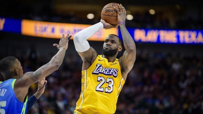 Photo of La NBA apunta a regresar con 22 equipos en Orlando
