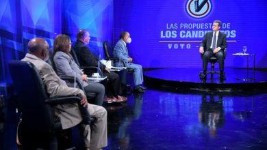 Photo of Leonel: «Tolerancia cero contra la corrupción»