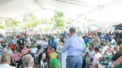 Photo of Leonel afirma gobierno usa RD$100 mil millones para posicionar candidato