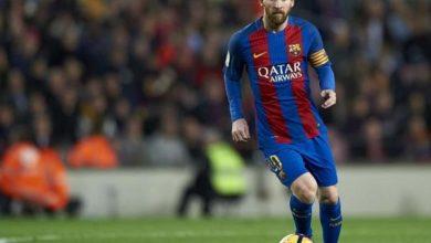 Photo of Lionel Messi vuelve a entrenar y apunta a estar en el partido ante el Mallorca