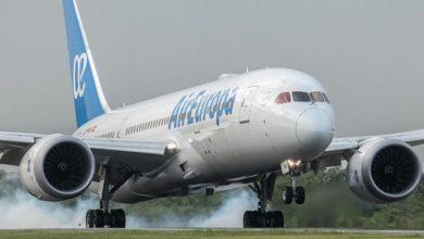 Photo of Los vuelos a RD se reanudan el próximo martes, informa Aviación Civil