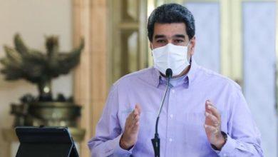 Photo of Maduro da 72 horas a la embajadora de la UE para salir de Venezuela por sus «políticas de injerencia»