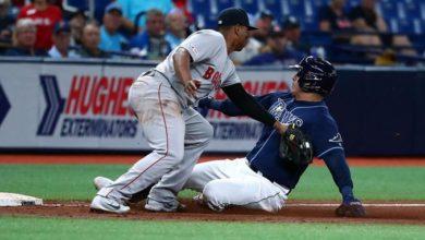 Photo of MLB propone una temporada recortada de sólo 50 juegos
