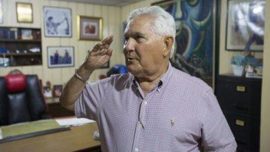 """Photo of Muere en Nicaragua el """"Comandante Cero"""""""