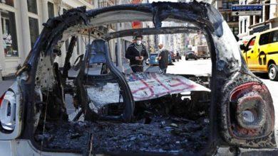 Photo of Nueva York amanece con más de 700 arrestos y zonas arrasadas por los saqueos