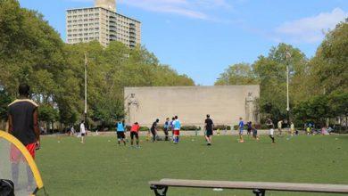 Photo of Nueva York renombrará algunos de sus parques para honrar a la raza negra