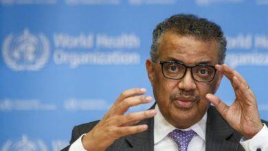 Photo of OMS pide 31,300 millones de dólares para vacunas y tratamientos contra COVID