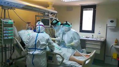 Photo of Salud Pública RD reporta ocho muertes por la COVID-19 y 754 casos nuevos