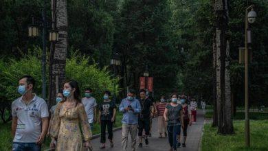 Photo of Pekín registra 7 de los 12 nuevos contagios de coronavirus en China