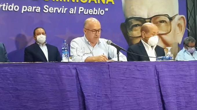 Photo of PLD dice extraditable Yamil Abreu tenía contacto y vínculos con alta dirigencia PRM