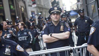 Photo of Policías de NY amenazan con huelga en medio de tensiones con el alcalde