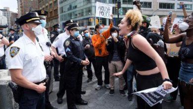 Photo of Un policía muere en medio de una emboscada en sector de Brooklyn