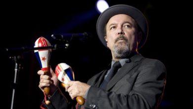 Photo of Rubén Blades asegura que negar el matrimonio igualitario «está desfasado»