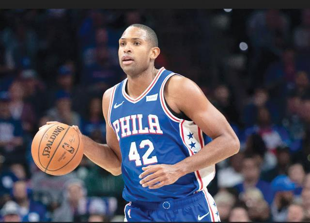 Photo of Rumoran Horford y Embiid pudieran pasar a Warriors