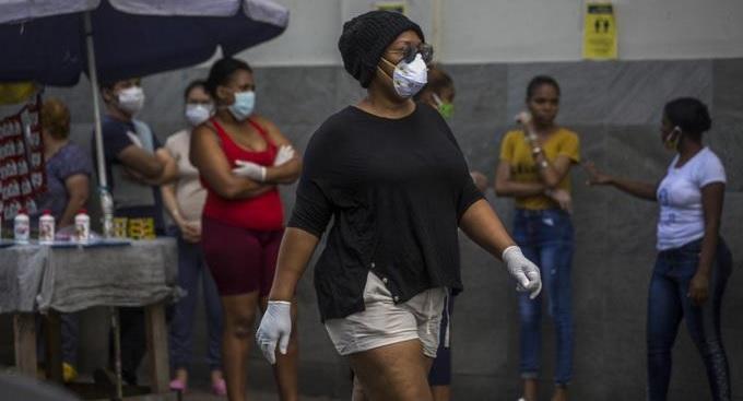 Photo of Habrá multas de hasta cien mil pesos para quien no use mascarilla en la RD