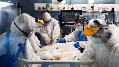 Photo of Salud registró ayer la mayor cifra de contagios desde inicio de la epidemia
