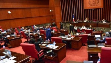 Photo of Senado de la R. Dominicana aprueba extensión 12 días estado emergencia