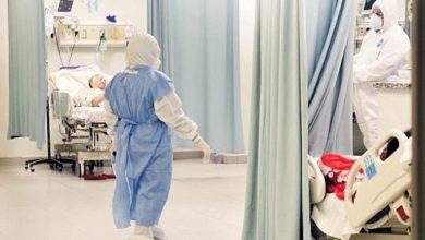 Photo of Sistema hospitalario a punto del colapso por el Covid-19