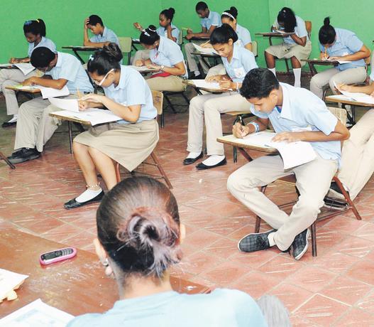 Photo of Todavía no tienen fecha para reunión Consejo de Educación