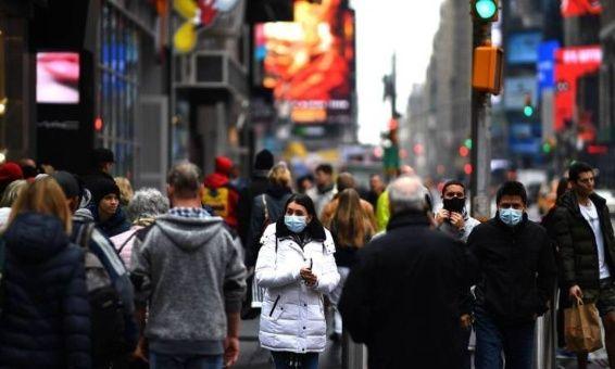 Photo of Nueva York se mantiene como el gran epicentro de la pandemia en EU