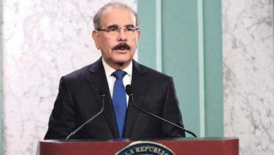Photo of Presidente Medina levanta el estado de emergencia