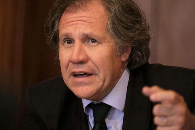 Photo of Almagro responde al veto de Morales a la OEA: «Sabe muy bien que la auditoría refleja la verdad»