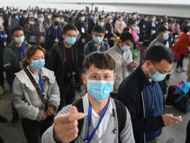 Photo of Tokio registra 102 casos de coronavirus en el quinto día consecutivo con más de un centenar de contagios
