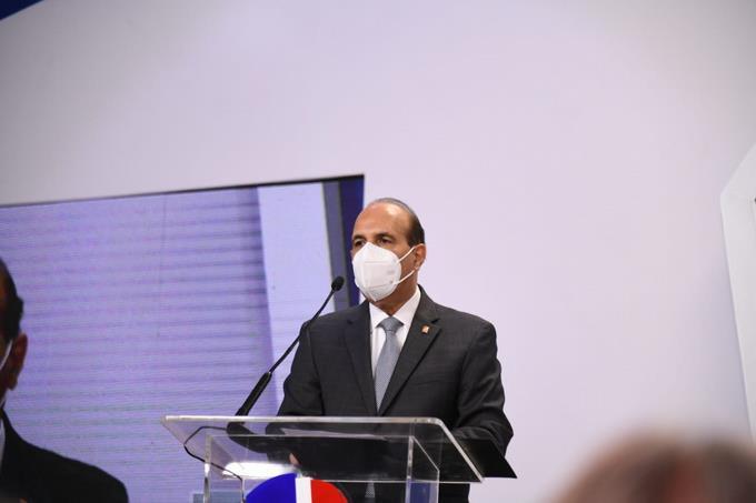 "Photo of Presidente JCE: ""Vamos a terminar de contarlo todo y para eso la ley nos da 48 horas que las vamos a aplicar"""