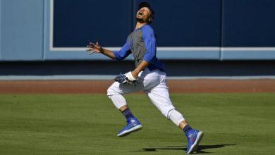 Photo of MLB da a conocer el calendario que regirá este año