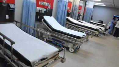 Photo of Ocupación de camas por el virus alcanza el 74% en Santo Domingo y 91% en Santiago