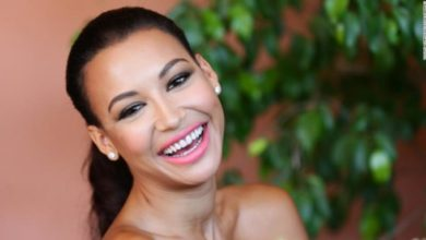 "Photo of Ella es Naya Rivera, la actriz de ""Glee"" que desapareció en un lago de California"