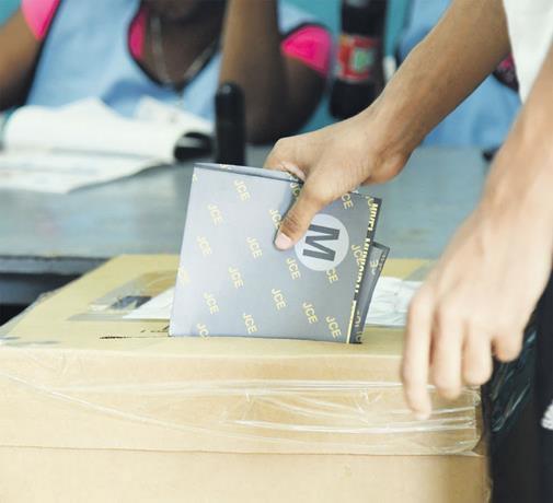 Photo of El PRM ganó las 7 diputaciones del voto en el exterior