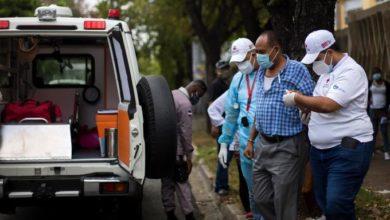 Photo of América Latina supera a EE.UU. y Canadá en muertes por la COVID-19