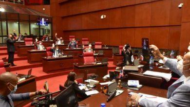 Photo of Senado conocerá estado de emergencia este domingo