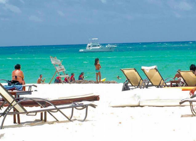 Photo of Hoteleros esperan turistas puedan permanecer en las playas sin aglomeración