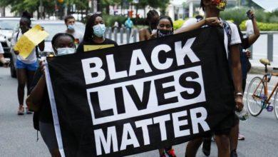 Photo of Paro nacional en EEUU contra el racismo y la desigualdad