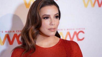 Photo of Eva Longoria producirá la serie «Chicano» y creará contenido latino para ABC
