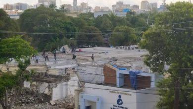Photo of Confusa construcción en terreno Cámara de Diputados a 22 días del cambio de mando