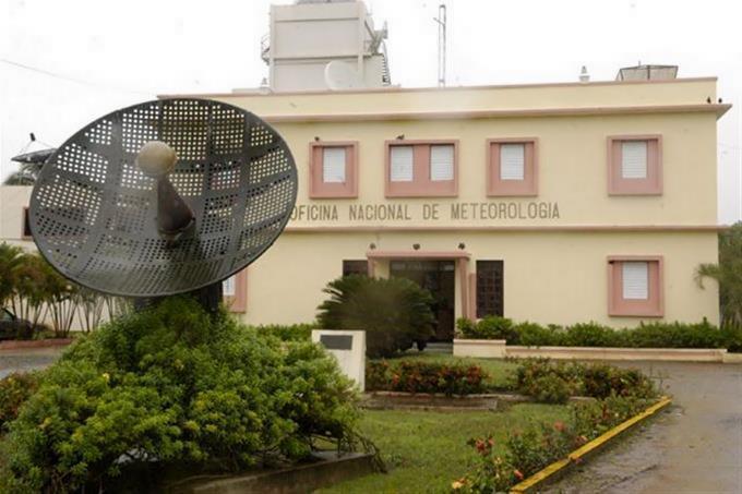 Photo of La Onamet vigila un área de baja presión en el Atlántico