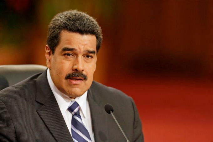 Photo of Maduro llama a Duque a coordinar acciones contra el coronavirus: «Nos iría mucho mejor»